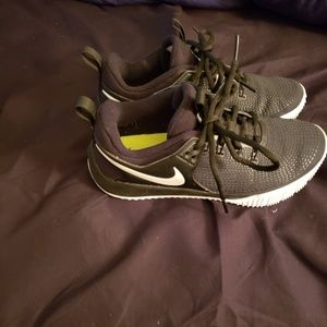 Nike girls size 6 and a half